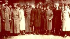 turquie,empire ottoman,jön türkler,kémalisme,atatürk,frounze,russie