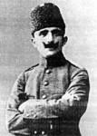 jön türkler, Enver Paşa, Turquie, communisme, panturquisme, Asie centrale,